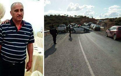 Le chauffeur de taxi tué à Béja : Un règlement de compte