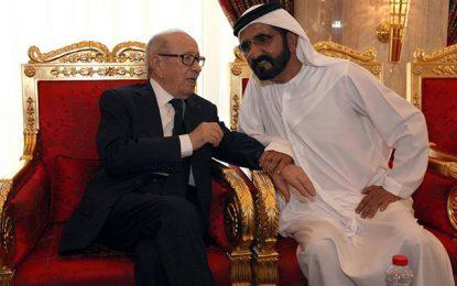 Les dirigeants tunisiens sont-ils les otages des Emiratis ?