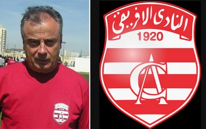Bertrand Marchand : «Le Club africain mérite le standing continental»