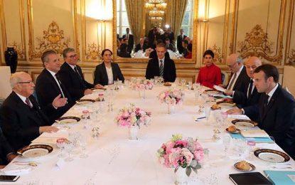 Paradis fiscaux : Caid Essebsi estime que la Tunisie est victime d'injustice
