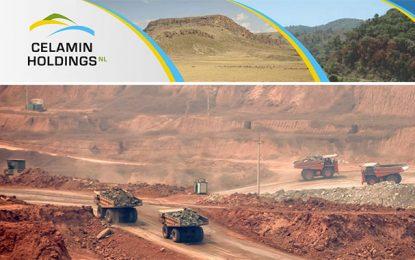Tunisie : Celamin Holdings reprend ses parts dans le projet Chaketma
