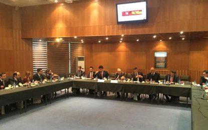 Exportation : Délégation espagnole en visite au Cepex