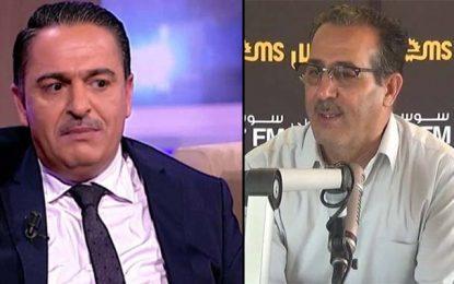 L'avocat de Jarraya tente d'intimider le gouvernement