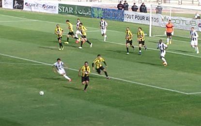 Ligue 1 : Le CSS et le CAB font honneur au football