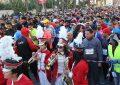 Marathon Comar: Top départ pour l'international