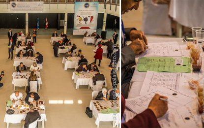 Concours tunisien des produits du terroir : Résultats le 8 décembre