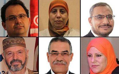 Normalisation avec Israël : Liste des députés hypocrites