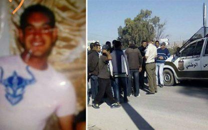Siliana : Le corps du détenu de Bou Arada exhumé