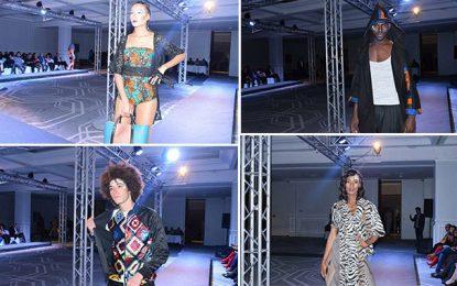 TABC : Tunis, plateforme de la mode africaine