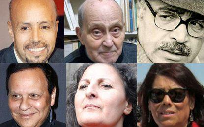 Rétro 2017 : Ces chers disparus de la scène culturelle tunisienne