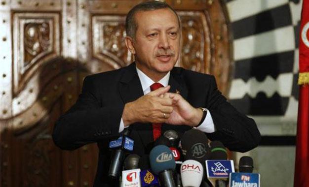 Le président Erdogan table sur la diplomatie économique — Tchad