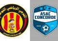 Coupes africaines : L'Espérance hérite de l'ASAC Concorde