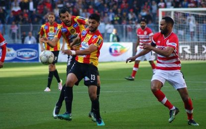 Football : Le derby Espérance-Club africain en quête d'un stade