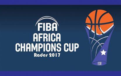 Fiba Africa champions Cup : Radès et Monastir entrent en lice