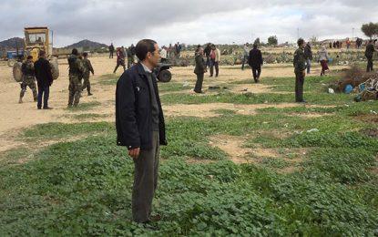 Tunisie : L'Etat récupère 12 hectares de ses terrains à Nabeul