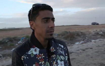 Deux migrants clandestins tunisiens témoignent
