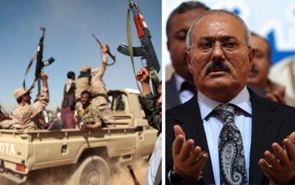 L'ex-président yéménite Ali Abdallah Saleh tué par les Houthis