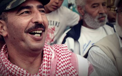 Un an de prison ferme pour l'agitateur islamiste Imed Dghij