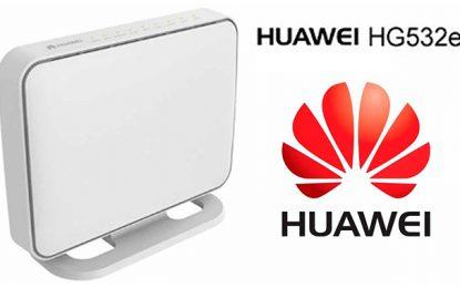 Tunisie: Panne Internet suite à une défaillance d'un modem Huawei