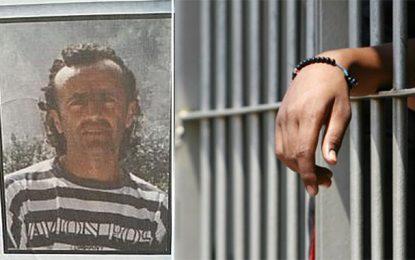 «Ben Ali» condamné à 10 ans de prison en Italie