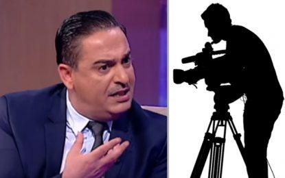 Les avocats de Jarraya veulent faire taire les médias !