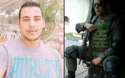Explosion d'une mine  à Kasserine : Le soldat Ben Belgacem tué par balle