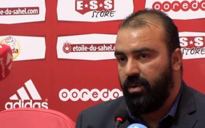En sursis à l'Etoile, Kheireddine Madoui annoncé à Sétif et MC Alger
