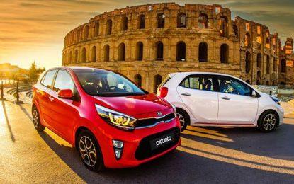 City Cars commercialise la nouvelle Kia Picanto