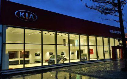 Automobile : City Cars ouvre une 2e agence Kia à Sfax