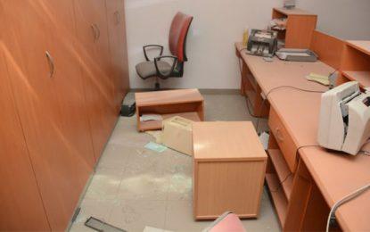 Cambriolage d'une banque au Kram : Un ado de 15 ans arrêté