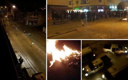 Imed Dghij instigateur des émeutes du Kram