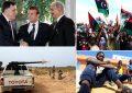 La crise libyenne et le «bal des hypocrites»