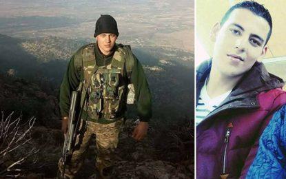Sergent Ben Belgacem enterré, aujourd'hui, à Bir Mchergua