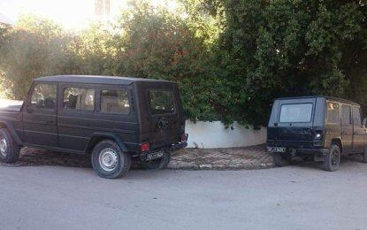 Tunis : Enquête sur les deux mystérieuses voitures d'El-Menzah