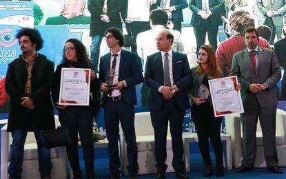 Lutte contre la corruption : Inkyfada et Meriem Nasri primés par l'Inlucc