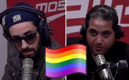 Homophobie : La radio gay irrite Amine Gara et Wassim Migalo