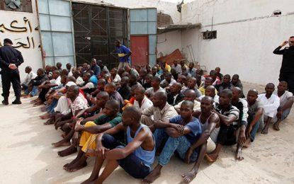 Aux sources de la migration africaine en Libye