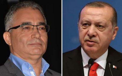 Tunis : Mohsen Marzouk refuse de rencontrer Recep Tayyip Erdogan
