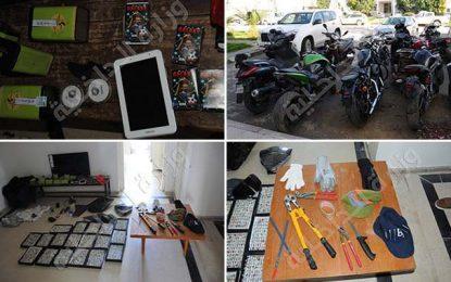 Monastir : Arrestation des braqueurs de la municipalité de Ouerdanine