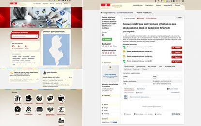 Internet : Le ministère des Affaires culturelles lance Open Culture