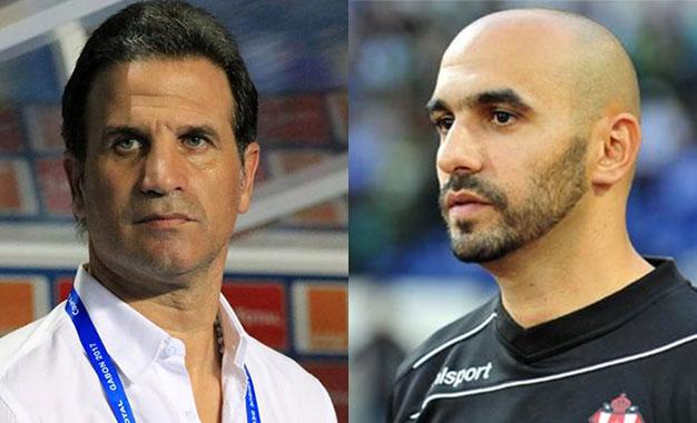 entraîneur espérance de tunis