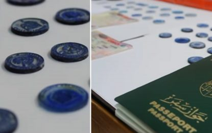 Tunis : Falsification de visas et de tampons de consulats étrangers