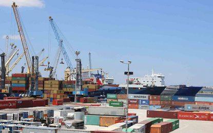 Activité portuaire en Tunisie: Menace de grève à l'horizon à l'OMMP