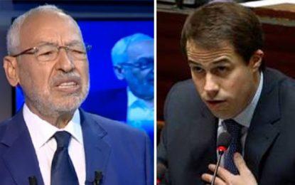 Laurent Louis : Ennahdha sert les intérêts d'Israël