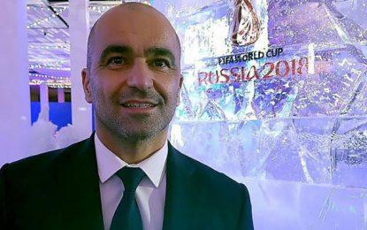 Roberto Martínez : «La Tunisie m'a impressionné durant les éliminatoires»