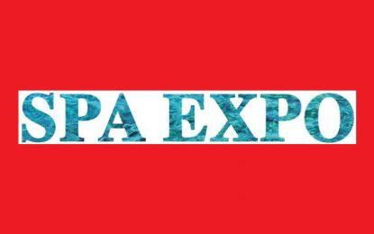 SPA Expo du 28 février au 3 mars 2018 au Kram