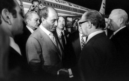Il y a 40 ans, Sadate à Jérusalem : Traître ou héros ?
