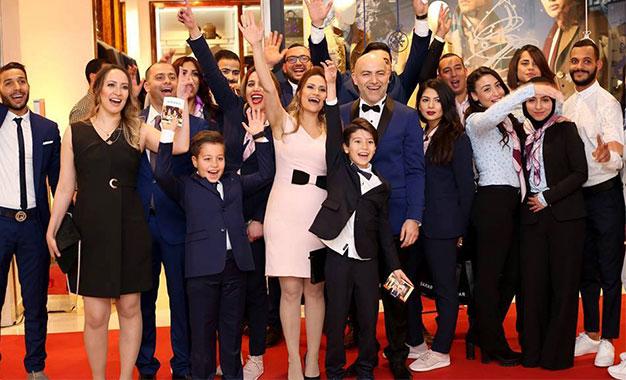 La Turquie étend sa griffe   La marque de prêt-à-porter Sarar en Tunisie a9a613071f47