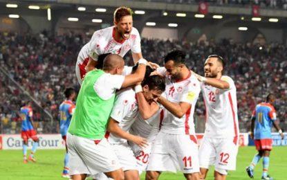 Fifa: La Tunisie classée 23e mondial et 1ère en Afrique