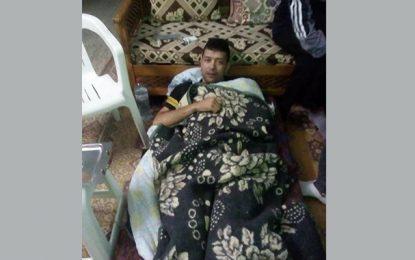 Sfax : Un policier agressé à la hachette